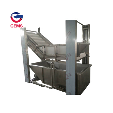 Automatic Fish Cleaning Machine Potato Cleaning Machine
