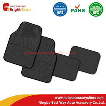 New Design Carpet Floor Mats For Cars
