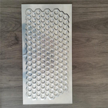 Aluminum heat exchanger sheet for 5G base station