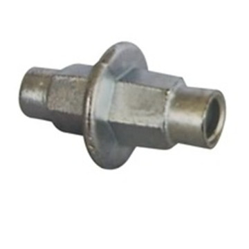 concrete construction Cast iron galvanized water stopper