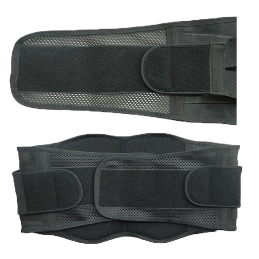 Breathable Fitness Waist Brace Belt