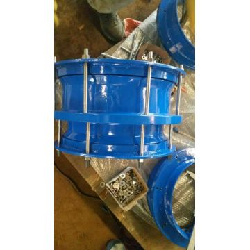 Fabricated steel Stepped Coupling