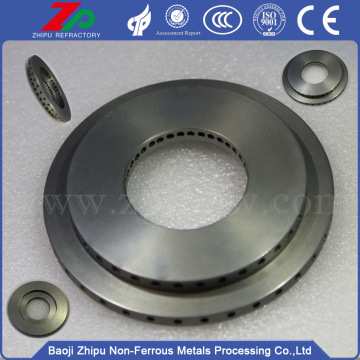 304 316 Stainless steel flange for pipe fasten