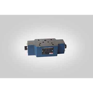 Hydraulic Superposition Control Valves