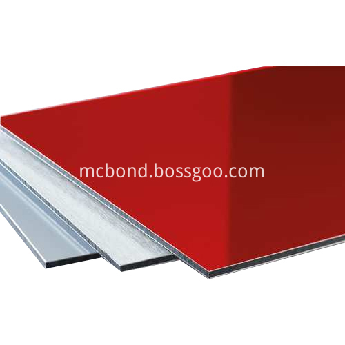 Cheap Price 3mm 4mm 5mm 6mm Alucobond