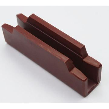 Guide Shoe Insert for Mitsubishi Elevator L=120mm