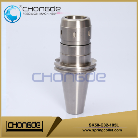 SK MLC Powerful Shank Collet Chuck