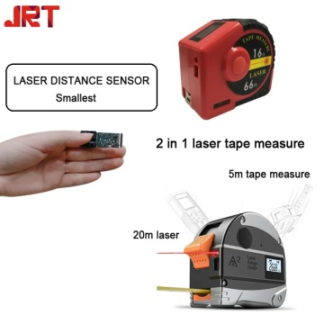 Smallest 4g Laser Module Measurement Instrumentation