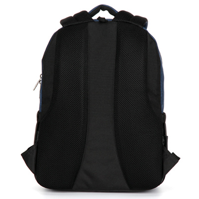 Black Beautiful Laptop Backpack