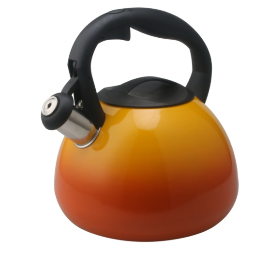 2.7L cute electric tea kettle