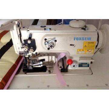 Mattress and Bed Cover Tape Binding and Cutting Machine