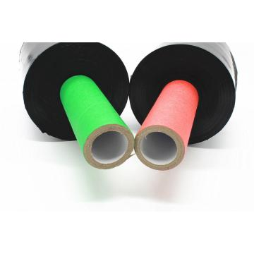 Economy high quality color PE handle film