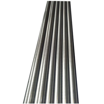 4142 quenched & tempered qt steel round bar