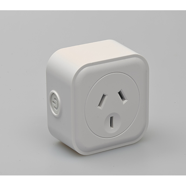 WIFI single output smart outlet