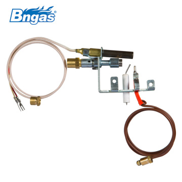 oxygen depletion sensor pilot for gas stove