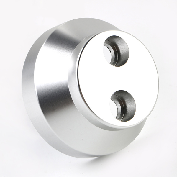 Aluminium treble housing  BL-LGY06