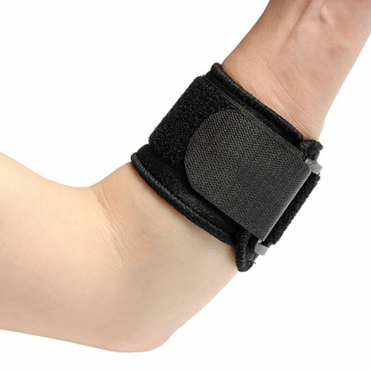 Sports Adjustable Compression Tennis Elbow Brace