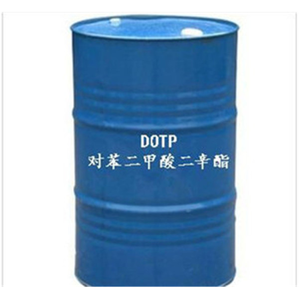 Industrial Grade DOTP For Plastic Auxiliary Agents