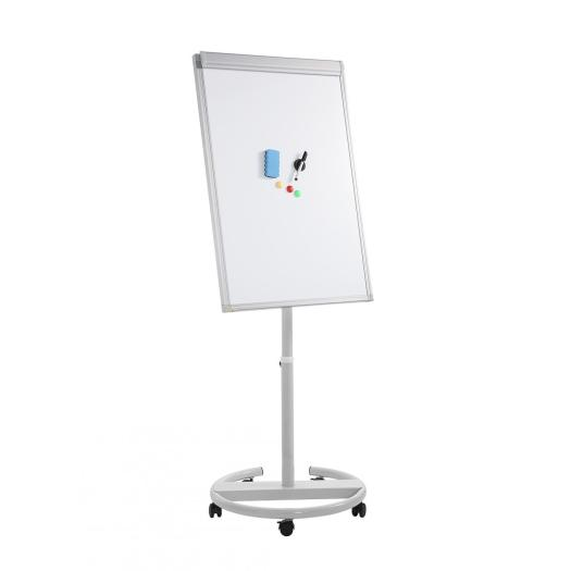 2019 New Arrival Easy Moving Magnetic Flipchart easel