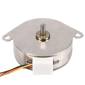 Step Motor, Gear Head Stepper Motors, 20mm Micro Stepper Motor Customizable