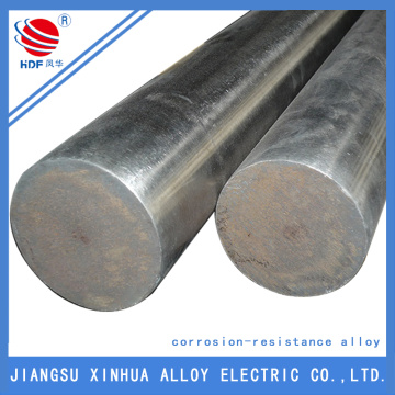 Incoloy 800H Nickel Alloy