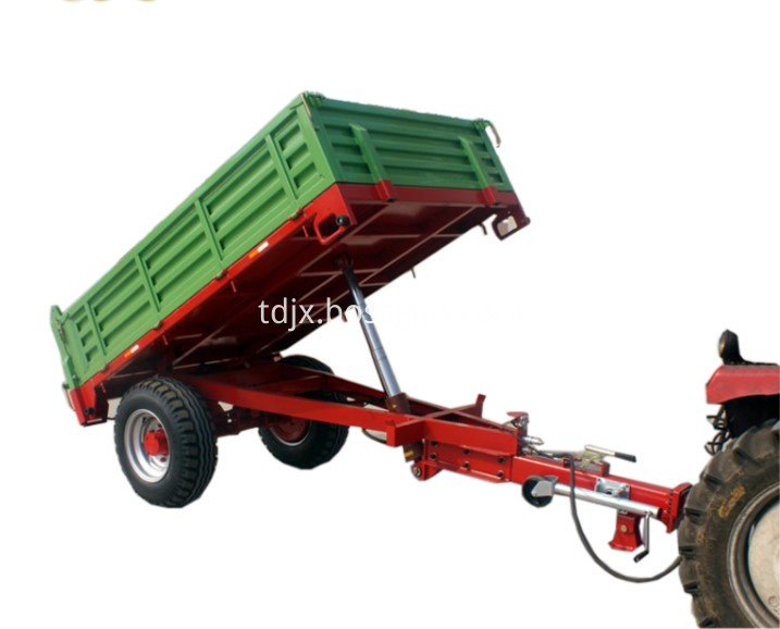 farm tipper