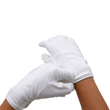 Magic Microfiber Jewelry Polishing Gloves