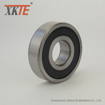 6305 2RS C3 bearing for supporting idler