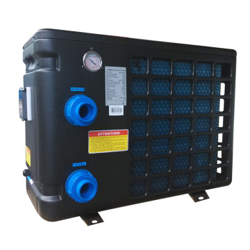 Low Cost Pool Electric Heat Pump In Black