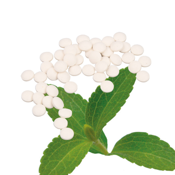 Wholesale Price stevia tablets erythritol sugar sweetener