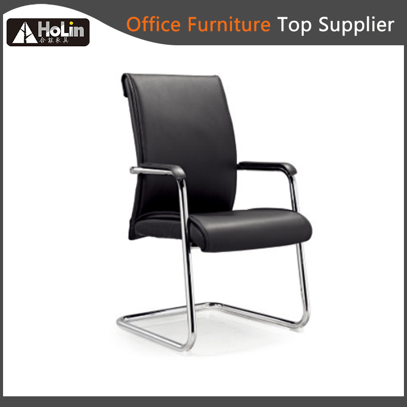 Pu Leather Soft Cushion Office Meeting Chair