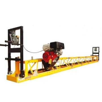 Honda Petrol Steel Concrete Truss Screed Machine