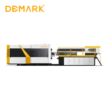 ECO 300T/3500G PET preform plastic injection molding machine