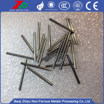 Pure 99.95% tungsten needle use for industrial