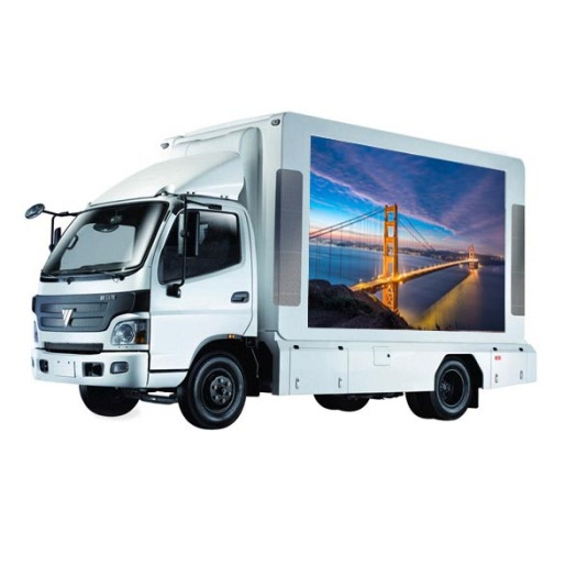 PH3 Truck LED Display