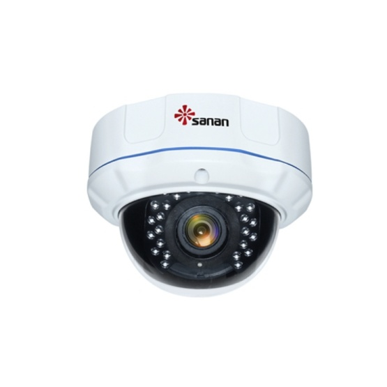 High Quality 5MP Dome AHD Camera System