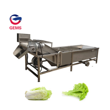 Lettuce Washing Machine Banana Washing Machine