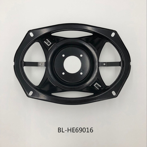 Coaxial Car Speaker Bracket 6x9 Inches