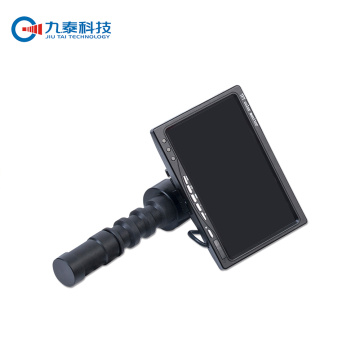 Video Manhole Inspection Camera