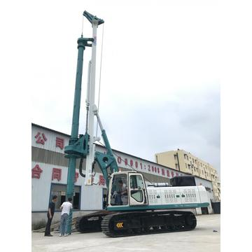 40 Meter Drilling Rig Economical Dr-160 for Sale