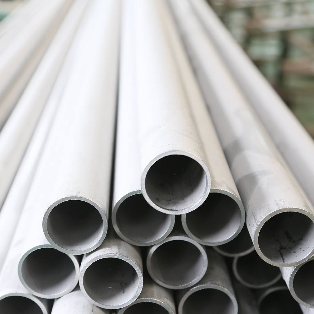 Seamless Stainless Steel AP Tube