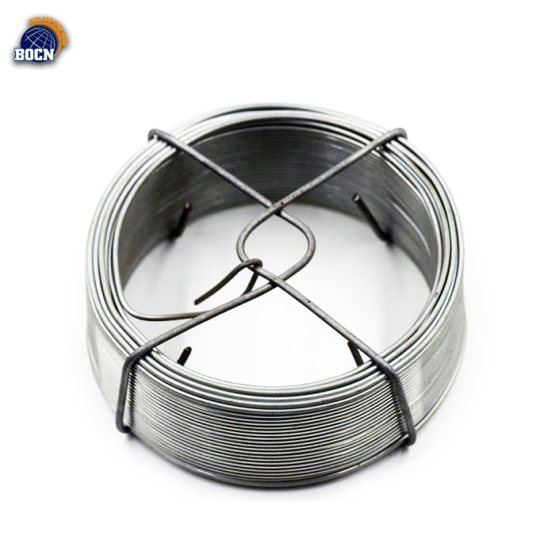 galvanized wire price per meter