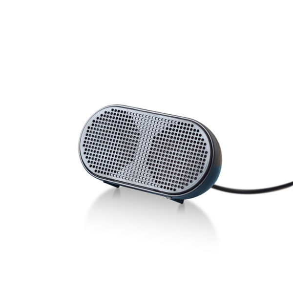 Portable Small USB-powered PC Computer Digital Speakers