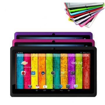 7 Inch Touch screen Wifi Android Tablet