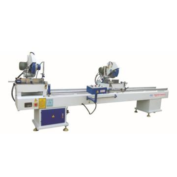 uPVC Window System Machines