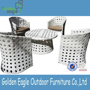 Rattan Dining Set Modern OEM Garden Furniture Outdoor