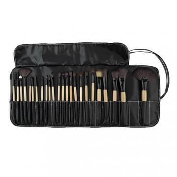 24pcs professional Private Label makeup brushes set