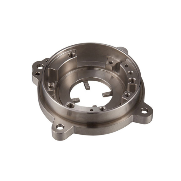 Alloy Steel precision castings with machining
