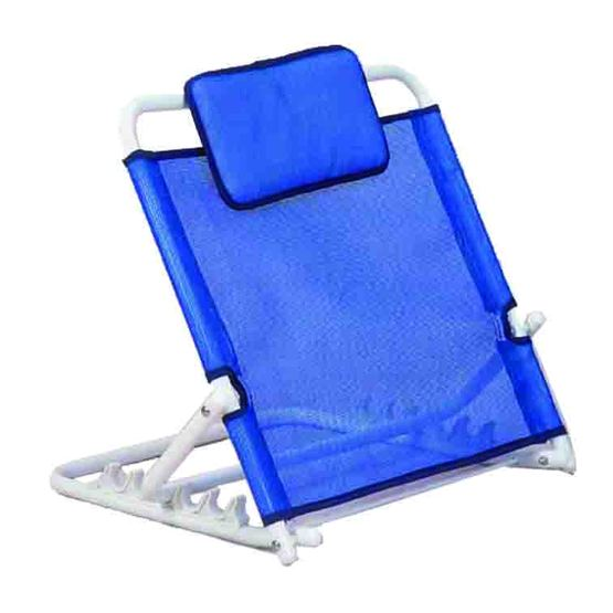 Angle Adjustable Back Rest