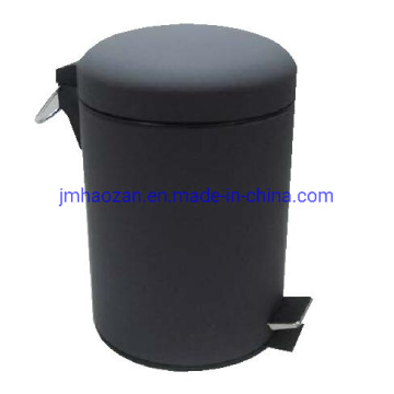 High Quality Stainless Steel Pedal Trash Can, Dustbin